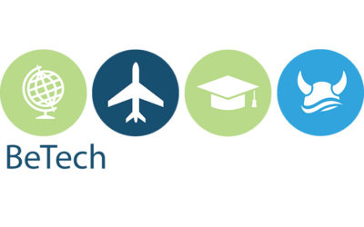 BeTech Newsletter | April 2016