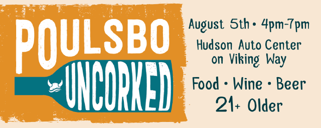 Uncorked is almost here!