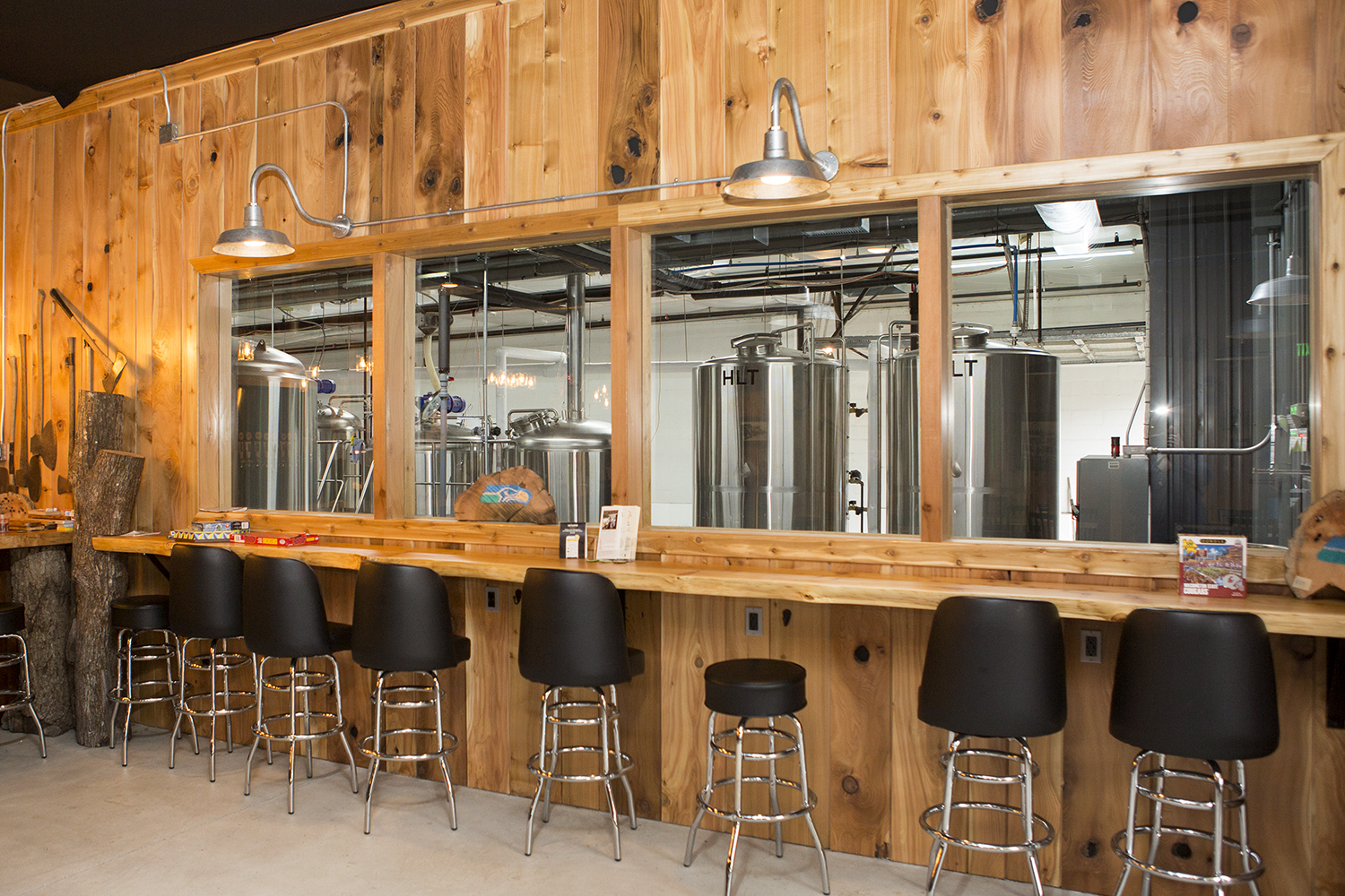 Mystery Member: Western Red Brewing